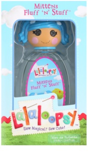 Lalaloopsy Mittens Fluff ´n` Stuff eau de toilette gyermekeknek 100 ml