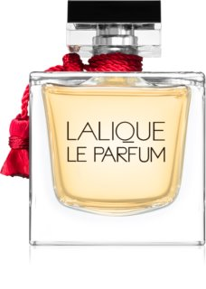 Lalique Le Parfum Eau de Parfum para mulheres 100 ml