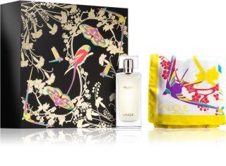Lalique Nilang set cadou III. pentru femei