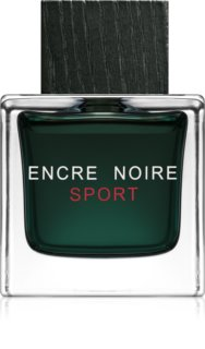 Lalique Encre Noire Sport туалетна вода для чоловіків 100 мл