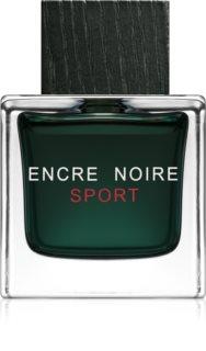 Lalique Encre Noire Sport eau de toillete για άντρες 100 μλ