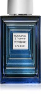 Lalique Hommage À L'Homme Voyageur eau de toilette para hombre