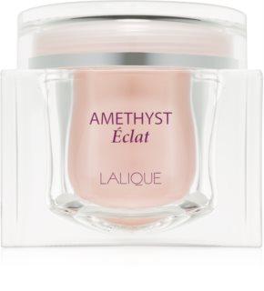 Lalique Amethyst Éclat testkrém nőknek 200 ml