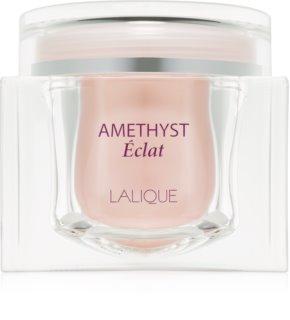 Lalique Amethyst Éclat crema corpo per donna 200 ml