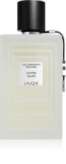 Lalique Chypre Silver eau de parfum unissexo 100 ml