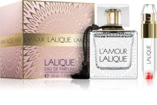 Lalique L'Amour darilni set V. za ženske