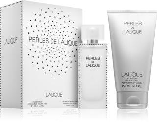 Lalique Perles de Lalique zestaw upominkowy IV. dla kobiet
