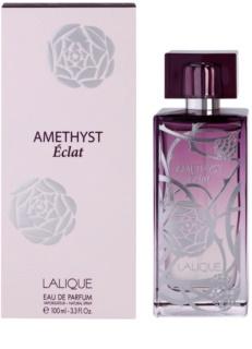 Lalique Amethyst Éclat Eau De Parfum pentru femei 100 ml