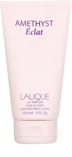 Lalique Amethyst Éclat Lapte de corp pentru femei 150 ml