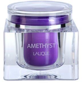 Lalique Amethyst tělový krém pro ženy 200 ml