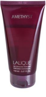 Lalique Amethyst gel de dus pentru femei 150 ml