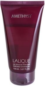 Lalique Amethyst Duschgel für Damen 150 ml