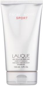 Lalique Encre Noire Sport gel de dus pentru barbati 150 ml