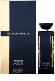 Lalique Fleur Universelle Eau de Parfum unisex 100 μλ
