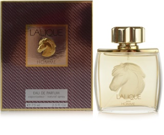 Lalique Pour Homme Equus Eau de Parfum για άνδρες 75 μλ
