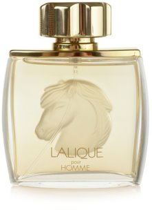 Lalique Pour Homme Equus парфумована вода для чоловіків 75 мл