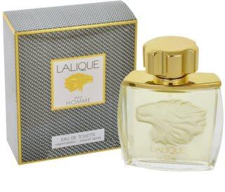 Lalique Pour Homme eau de toilette para hombre 125 ml