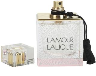 Lalique L´Amour Parfumovaná voda tester pre ženy 100 ml