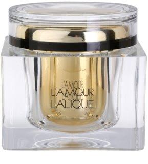Lalique L'Amour крем для тіла для жінок 200 мл