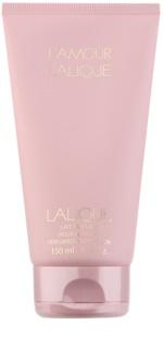 Lalique L'Amour Körperlotion für Damen 150 ml