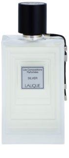 Lalique Silver eau de parfum unisex 100 ml