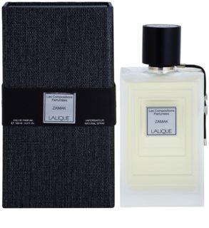 Lalique Zamak eau de parfum mixte 100 ml