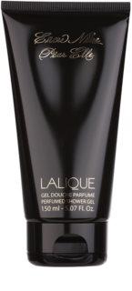 Lalique Encre Noire Pour Elle gel de dus pentru femei 150 ml