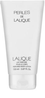 Lalique Perles de Lalique tělové mléko pro ženy 150 ml