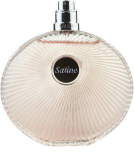 Lalique Satine Parfumovaná voda tester pre ženy 100 ml