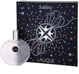Lalique Satine подаръчен комплект I.