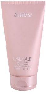Lalique Satine Körperlotion für Damen 150 ml