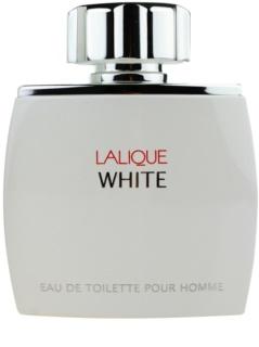 Lalique White toaletná voda tester pre mužov 75 ml
