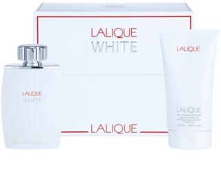Lalique White coffret cadeau III.