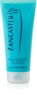 Lancaster Eau de Lancaster gel douche pour femme 200 ml