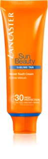 Lancaster Sun Beauty Face Sun Cream  SPF 30