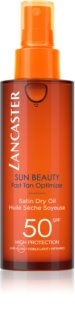 Lancaster Sun Beauty Dry Oil SPF 50