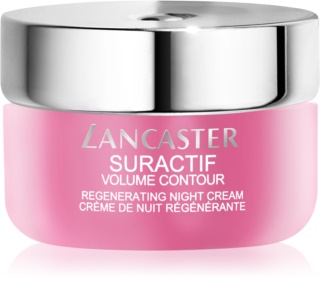 Lancaster Suractif Volume Contour Regenerating Night Cream with Firming Effect