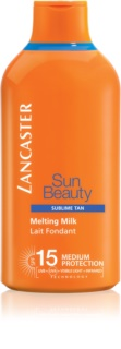 Lancaster Sun Beauty Sun Body Lotion SPF 15