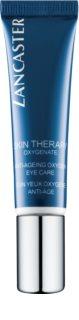 Lancaster Skin Therapy przeciwzmarszczkowo-dotleniający krem pod oczy przeciw starzeniu się