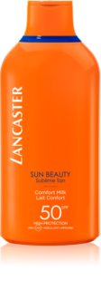 Lancaster Sun Beauty leite bronzeador SPF 50
