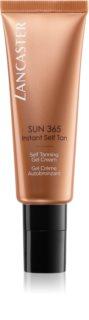 Lancaster Sun 365 Self Tanning Gel Cream samoporjavitvena krema za obraz