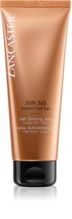 Lancaster Sun 365 Self Tanning Jelly samoporjavitveni gel za telo