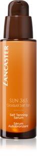 Lancaster Sun 365 samoporjavitveni serum za obraz