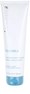 Lancaster Aquamilk hidratáló testkrém