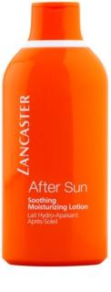 Lancaster After Sun hidratáló napozás utáni tej testre és arcra