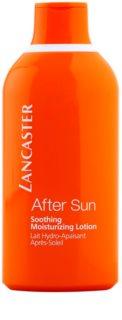 Lancaster After Sun nawilżające mleczko po opalaniu do ciała i twarzy