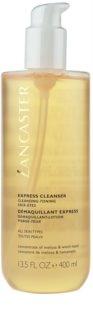 Lancaster Express Cleanser lotion purifiante visage 3 en 1