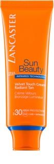 Lancaster Sun Beauty Face Sun Cream  SPF 30