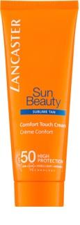 Lancaster Sun Beauty крем за загар против стареене на кожата SPF 50