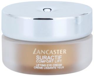Lancaster Suractif Comfort Lift protivráskový oční krém pro mladistvý vzhled